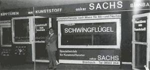 sachs_1_historie_1-ausstellungsstand-1969-auf-der-passauer-fruehjahrsausstellung