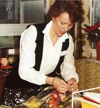 Frau Rosemarie Sachs