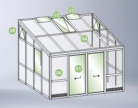 klima und systematik sachs fenster mit herz. Black Bedroom Furniture Sets. Home Design Ideas